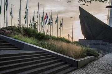 Rotterdam Zij Hielden Koers 2 von Oguzhan Beyaztas