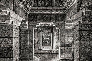 Ost-Tempel von Affect Fotografie