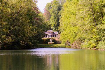 Stadtpark von Tania Perneel