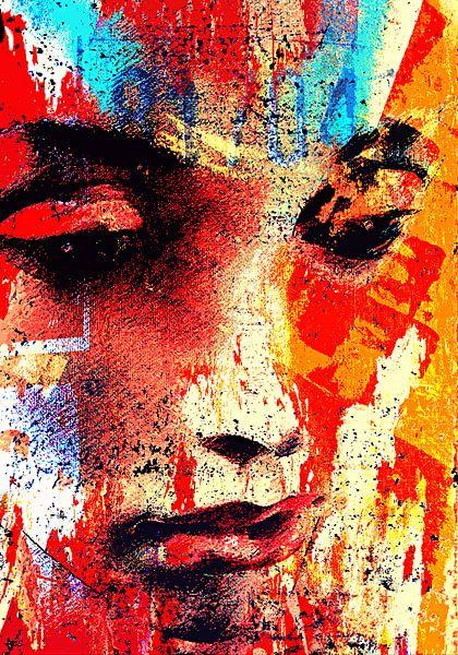 Woman 81704 von PictureWork - Digital artist