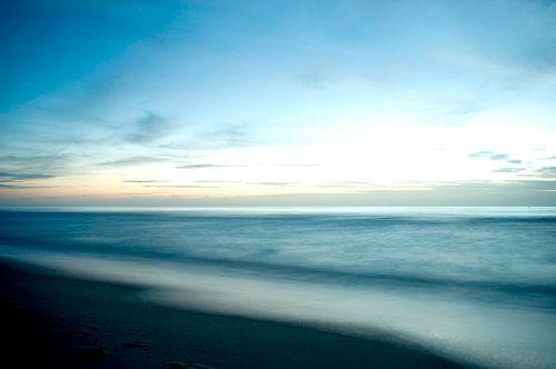 Sylt: Evening atmosphere