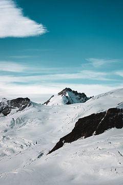 Gletscher von Isa V