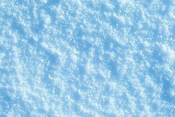 Sneeuw van BVpix