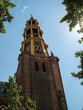 Der Aa-Turm von Martijn Wit