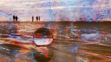 Unknown future von Frans Nijland