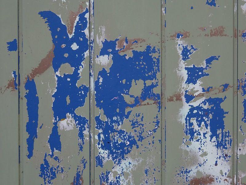 Urban Abstract 348 van MoArt (Maurice Heuts)
