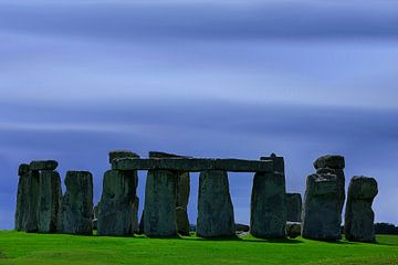 Stonehenge von Patrick Lohmüller