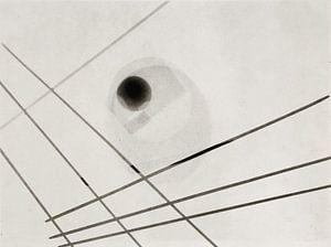 Bauhaus, László Moholy-Nagy, zonder titel - 1925