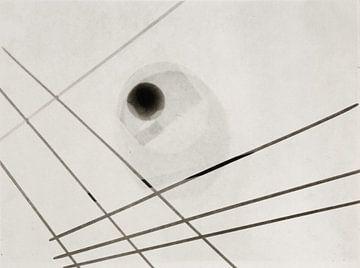 Bauhaus, László Moholy-Nagy, ohne Titel - 1925 von Atelier Liesjes