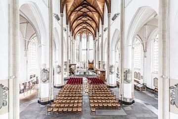 Grote Martinikerk Doesburg 2 van Scholtes Fotografie