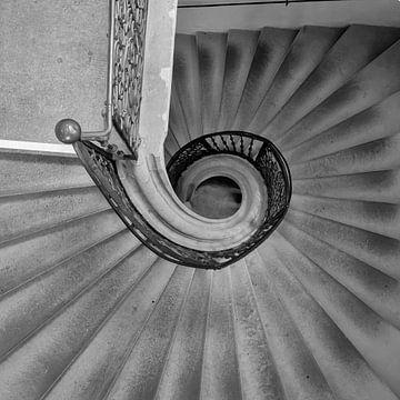 Spiral van Jaco Verheul