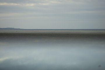 Wilde Küstengewässer von Anita Snik-Broeken