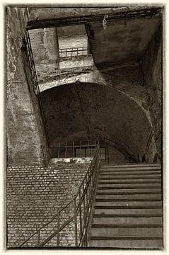 stairway to heaven von Jaco Verheul