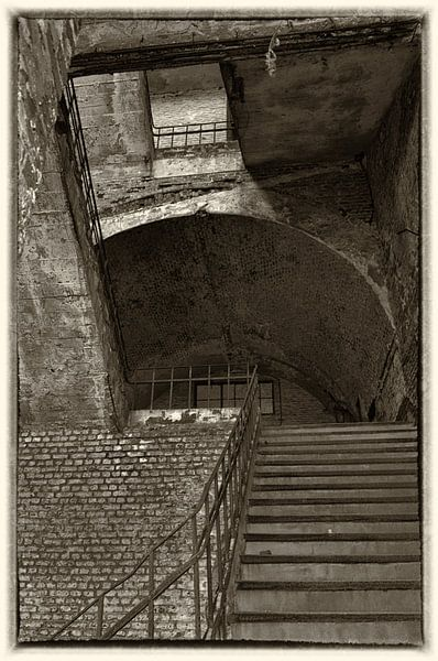 stairway to heaven van Jaco Verheul