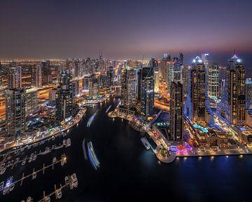 Dubai Marina von Achim Thomae