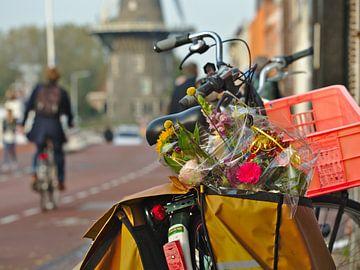 Vielen Dank für die Blumen van Thomas Wagner
