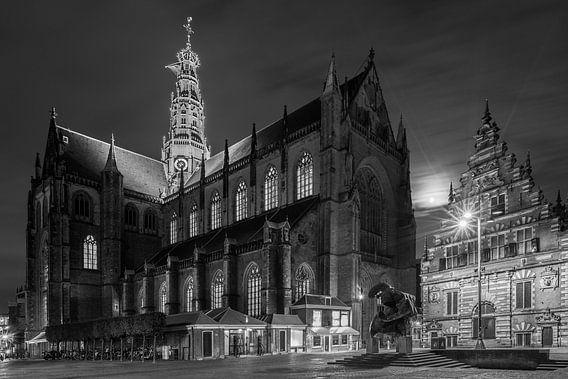 Gothic Haarlem van Scott McQuaide
