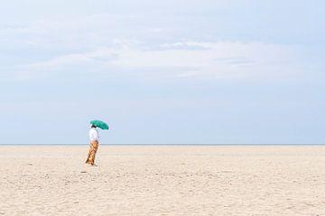 In de wind. van MdeJong Fotografie