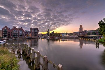 Stadtbild Zwolle
