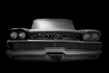 Mercury front van Humphry Jacobs