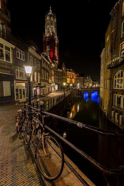 Rode Domtoren Utrecht van Thomas van Galen