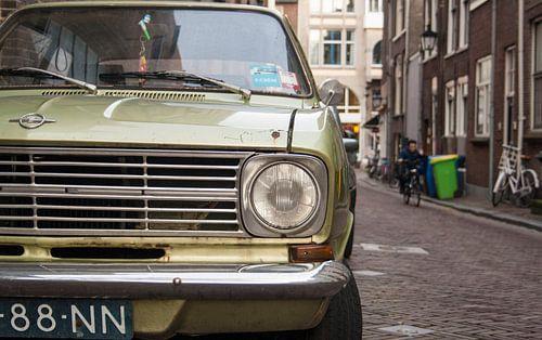 Opel Kadett von Livay Consemulder