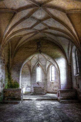 Lost Place sur Ines Schmiderer