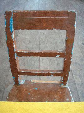 Chair van Adrian Jans