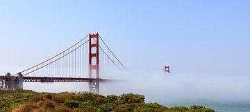 Golden Gate Mist van