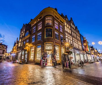 De Oude Apotheek , Alkmaar sur Peter Heins