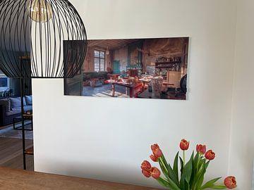 Klantfoto: Oma's keuken van Truus Nijland
