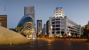 Het nieuwe Eindhoven I van Sean Vos