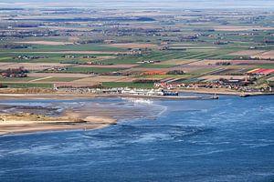 Vista over Texel