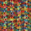 Triangle festival van Harry Hadders thumbnail