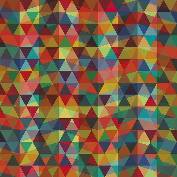 Triangle festival