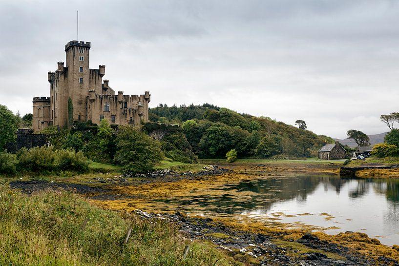 Dunvegan Castle van Ab Wubben