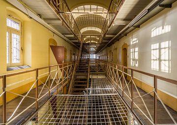 Gefängnis 19 von Mario Visser