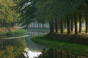 De Schipbeek bij Holten van Wim van der Ende