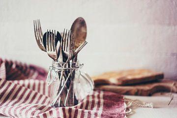 11402256 Vaisselle rustique sur BeeldigBeeld Food & Lifestyle