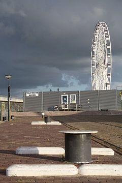 Talls Ships Races Harlingen 2014