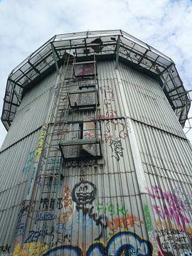 Teufelsberg, Berlin 13 van schroeer design
