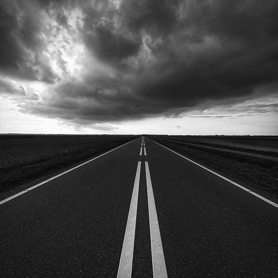 Highway van Martijn Schornagel