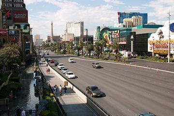 Las Vegas 2 van Karen Boer-Gijsman
