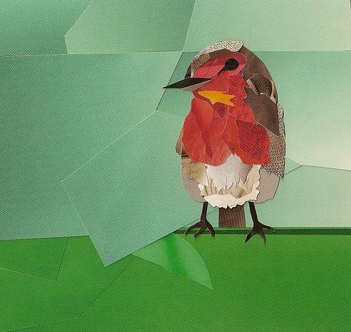 Robin (Roodborstje)