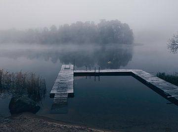 Dark reflecties, Christian Lindsten van 1x