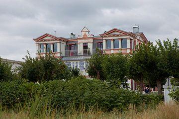Ahlbeck (Insel Usedom) von t.ART