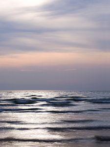 Noordzee kust van