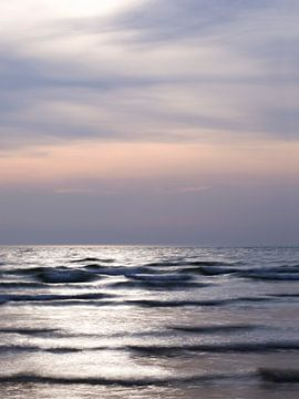 Noordzee kust von Marlon Mendonça Dias