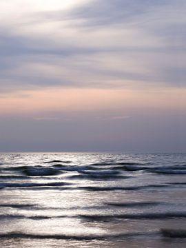 Noordzee kust van Marlon Mendonça Dias