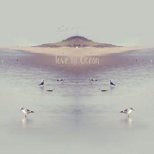 LOVE the OCEAN IV